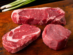 Specialty Beef Selections