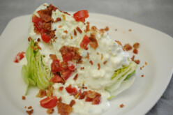 Iceberg Wedge